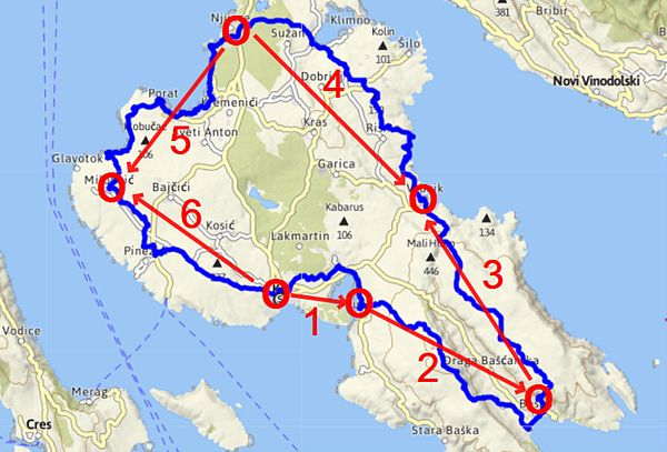 Total Route